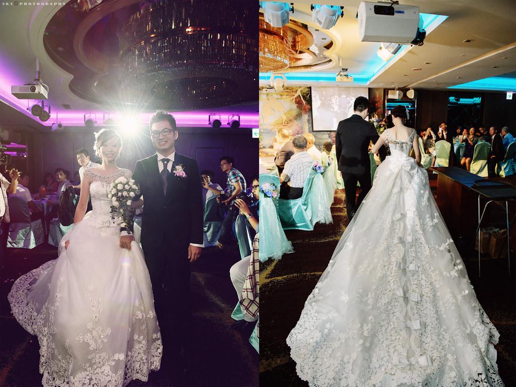 天空婚禮攝影005