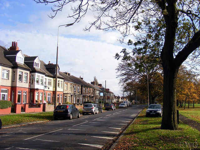 Long Lane, Garston