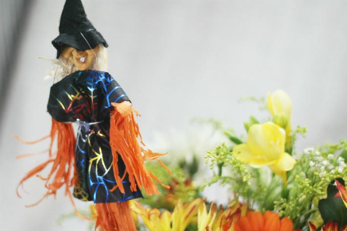 Pumpkin Vase 3