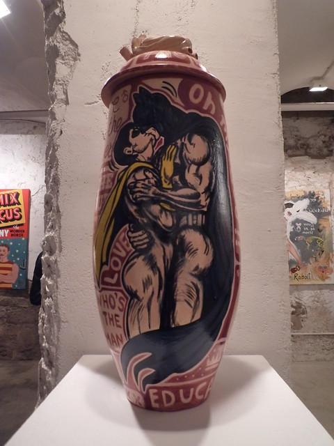Pop Art Obsessions de Carolina Toscano