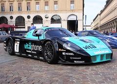maserati mc12(0.0), race car(1.0), automobile(1.0), vehicle(1.0), performance car(1.0), automotive design(1.0), sports prototype(1.0), land vehicle(1.0), supercar(1.0), sports car(1.0),