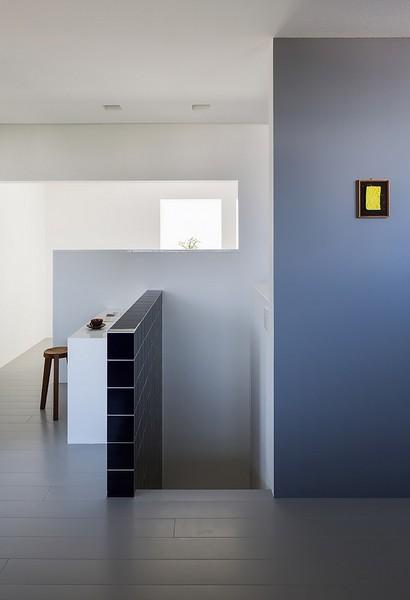 倉庫豪宅的設計概念 9