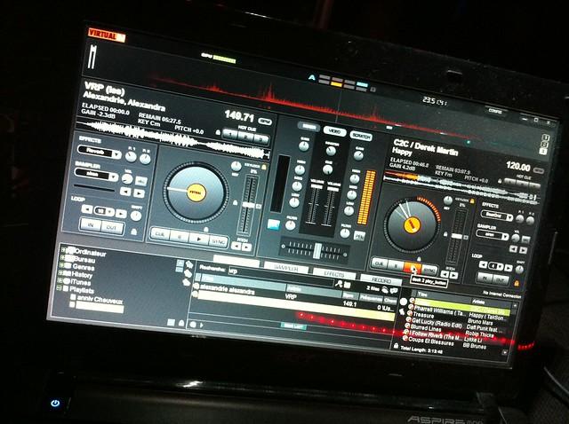 DJ40 by Pirlouiiiit 10110214