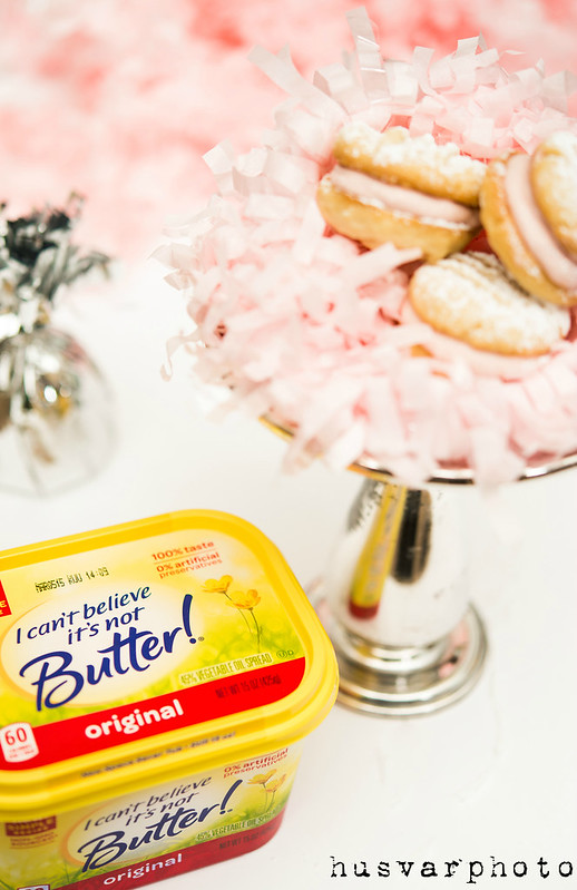 light melting moments cookie recipe #TimeToBelieve in_the_know_mom