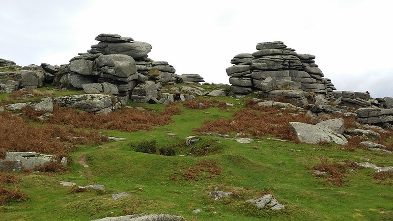 Pew Tor #dartmoor #sh