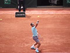 Roland Garros 2014 - Rafael Nadal