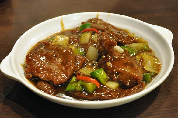 香港の家庭料理を楽しめる 住家菜 Home Feel