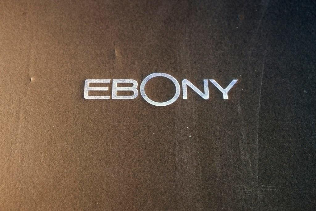 喜悅與PFC同在 Ebony 45SU 開箱分享