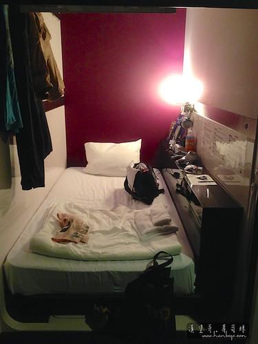 First Cabin Hotel_漢堡哥 117