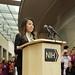 Small photo of Nina Pham Leaves NIH