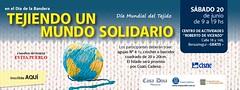 dia mundial del tejidos