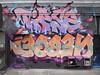 graffiti, Portobello