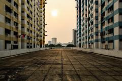 Rochor Centre, Singapore