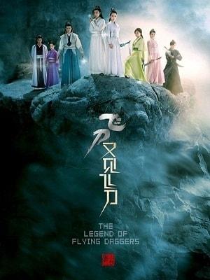 Phi Đao Hựu Kiến Phi Đao - The Legend of Flying Daggers