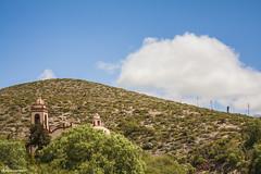 El cerro protegido