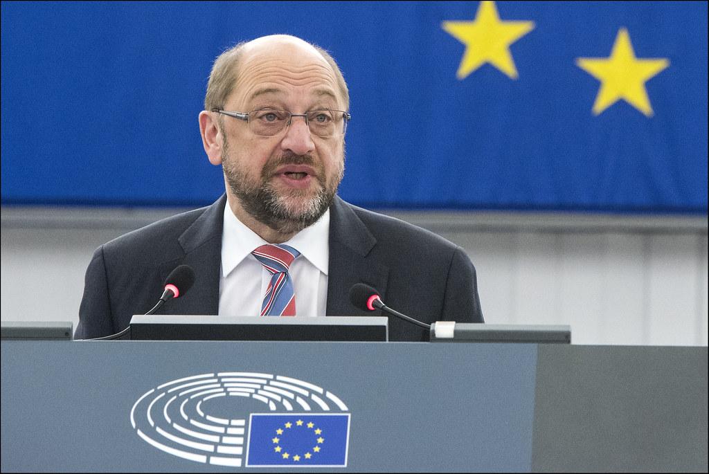 CETA and Russia dominate debate with Juncker and Tusk