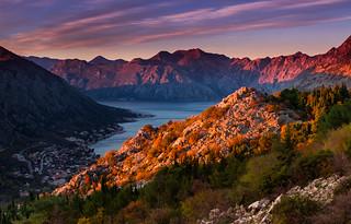 Montenegrin sundown