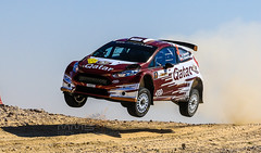 2016 MERC Qatar Rally