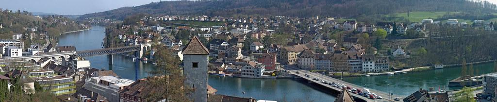 Munot_Rhein-Feuerthalen-