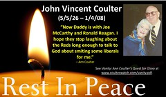RIP John Vincent Coulter