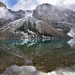 Full Frame Take of Moraine Lake by lfeng1014
