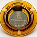 eBay Set - The Castaways Casino Ashtray, A Hughes Hotel, Las Vegas, NV, Islanders Palm Logo