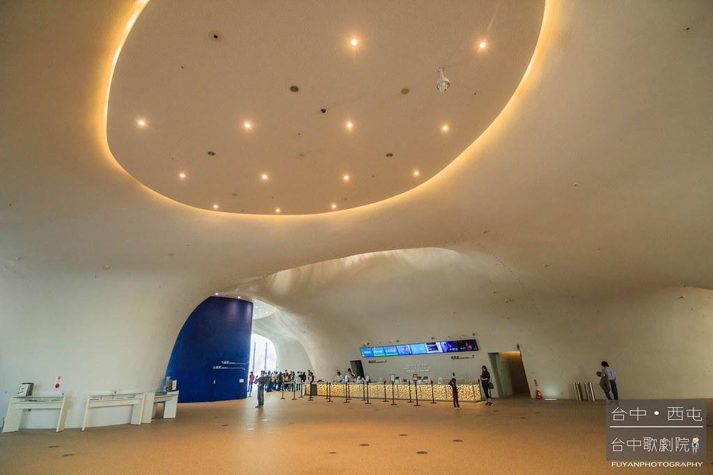 台中歌劇院26