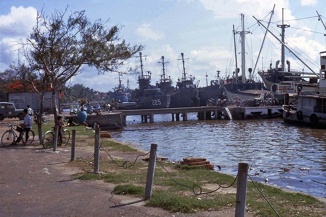 SAIGON 1966 - Photo by JB Crooks