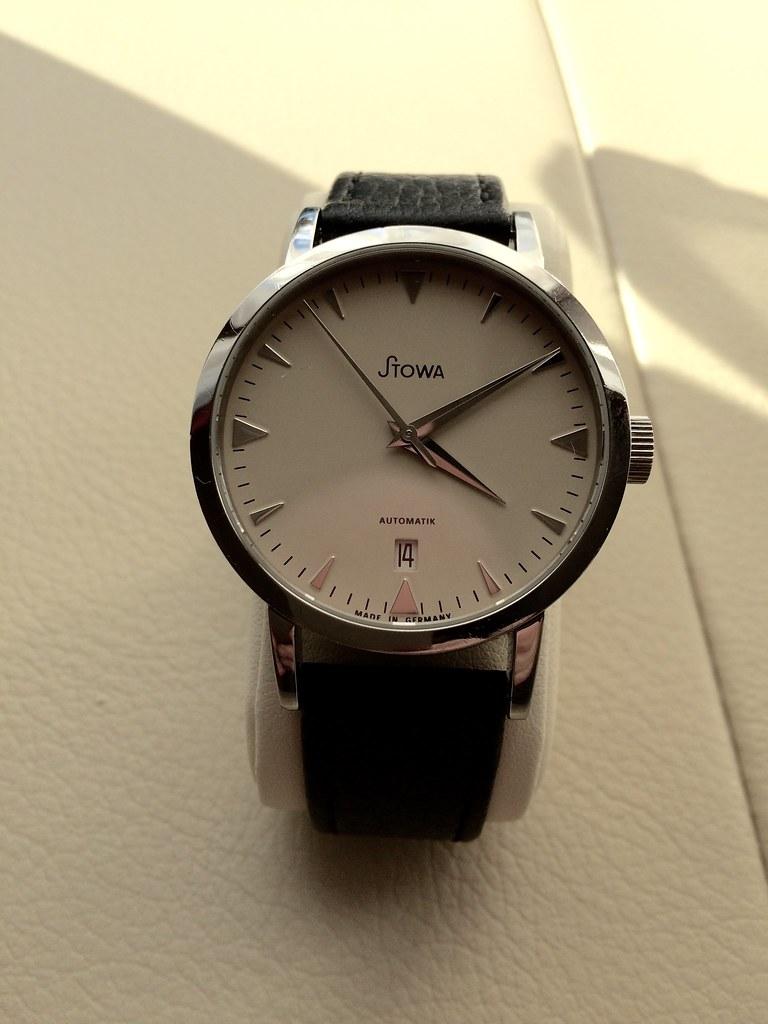 Mido - Ma prochaine montre, Mido... 14914242974_839653a442_b