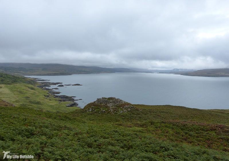 P1090386 - Dun Aisgain, Isle of Mull