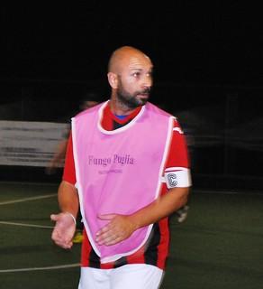 Il Capitano del Milan, Giuseppe Tricase
