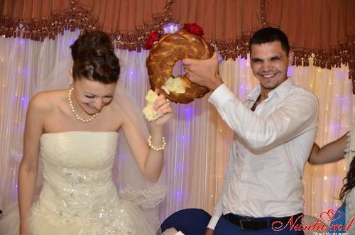 """Concursul """"Cuplul anului 2014"""" > Dorina & Pavel"""