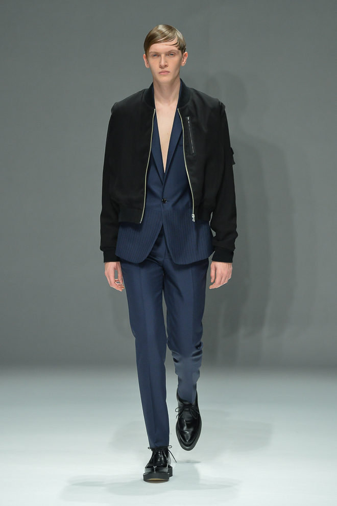 SS15 Tokyo DRESSEDUNDRESSED021_Camil Windak(fashionsnap)