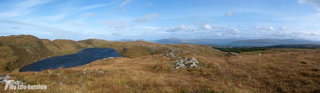 'S Airde Beinn, Isle of Mull