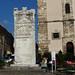Ptuj – Orfeův památník, foto: Petr Nejedlý
