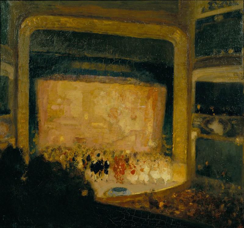 Ricard Urgell - Opera (1922)