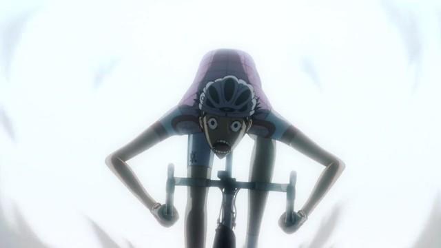 Yowamushi Pedal ep 34 - image 18