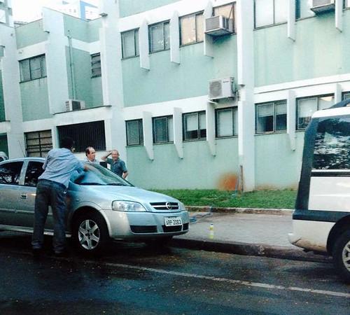Lavagem de carro