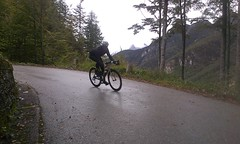 Unpaved Cycling posted a photo: