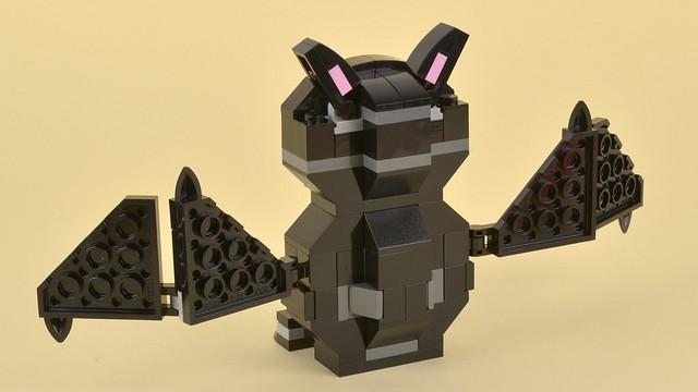 40090 Halloween Bat