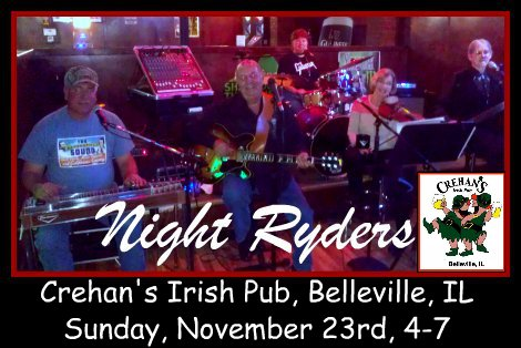 Night Ryders 11-23-14