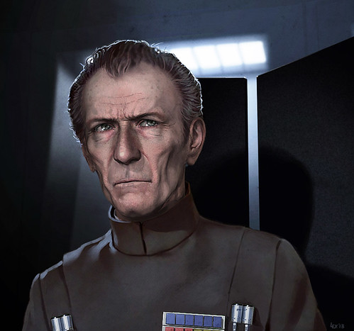 Tarkin by alexronald68