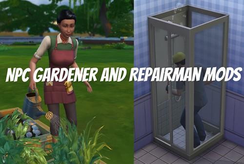 GardenerWater