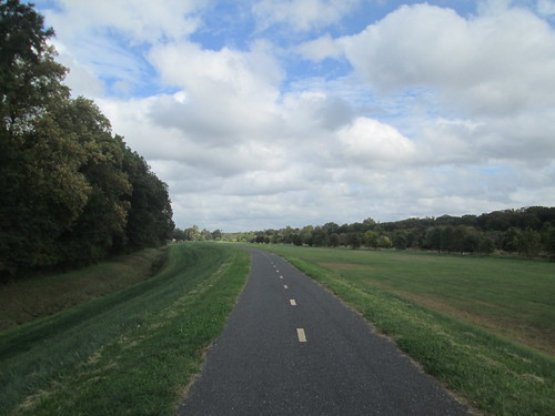 Anacostia Trail, MD