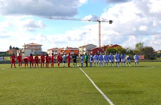 Atletico Recanati - Konlassata Ancona