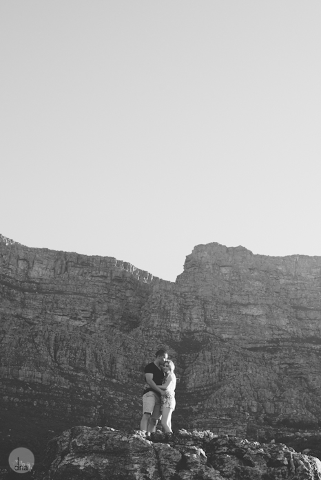 Sam and Mikhail engagement shoot Table Mountain Cape Town South Africa shot by dna photographers 86