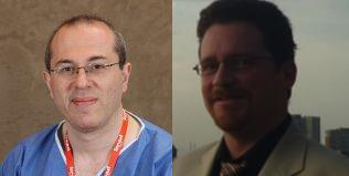 Drs Koulaouzidis and Iakovidis