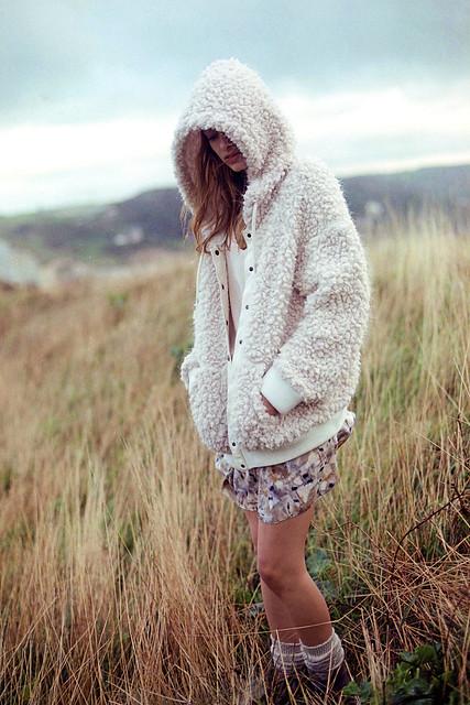 maud chalard -