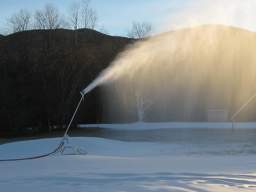 rickert XC snowmaking