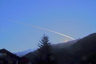 014 Uitzicht vanuit Zermatt